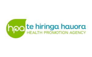 Health Promotion Agency Te Hiringa Hauora
